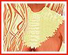 Flareon Chest Fur