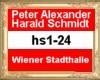HB Harald Schmidt