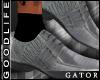 GL: Gray Gators