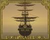 [LPL] Pirate Legend Ship