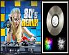 année 80 remix 27 titre