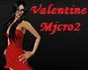 valentine Dresses