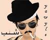 [ya]Shnb - mustache