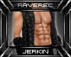 R: Black Jerkin
