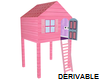 (S) Pink Playhouse V2