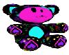 Rave Kittybear