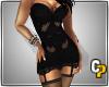 *cp*Ariel Dress+Stokings