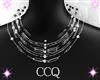 [CCQ]Queen Zee Necklace