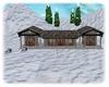 {D}Snow Cabbins
