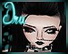 Drusilla Two Tone Head
