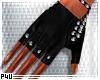 -P- Stud Gloves