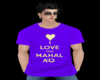 Couple Shirt 12 M