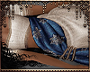 [Ry] Andro drape Blue