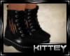 *K* Epic Boots