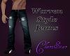 Warren Style Jeans