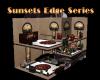 (2F) Sunsets Edge Series