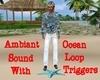 Mermaid Ocean sound Trgs