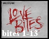love bites- halestorm