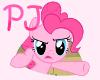 $PJ$ Pinkie Rain