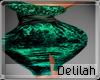 D/Delilah Elegance!Emrld