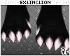 #psy 9: fem claws