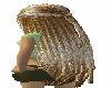 butterscotch hippy hair
