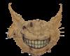 Cheshire Cookie