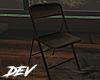 !D  Folding Chair