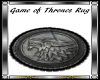 Game of Thrones Rug