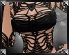 [xx] Net Top Black
