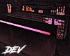 !D Savage Bar Pink