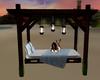 {B} Outdoor Lounge