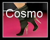 !~TC~! Cosmo Boots