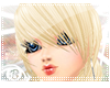 |B| Kira: Sun Blond