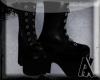 Bat Gothic Boots