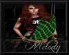 ~Misfit Ladies's Plaid~