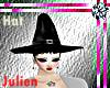 J| +HalloweenWitchHat+