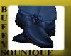 BSU {M] BlueShoe W Sock