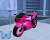 Pink Bike <3