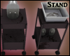 [AA]Operation Side Stand