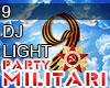 DJ LIGHT 9  MAY