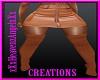 Brown Skirt&Boots