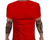 DRV Red T-Shirt (M)