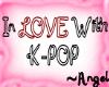 »A« HS|K-Pop Sign