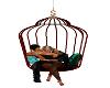 LS Cage Seat