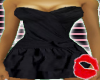 [LF] Wrapped Bow Dress