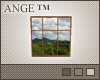 Ange™ Country Oak Window