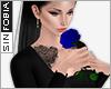 ::S:: Blue Rose Avi Anim