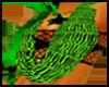 Layerable Cowl green