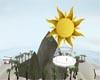 Sun Air Balloon Party